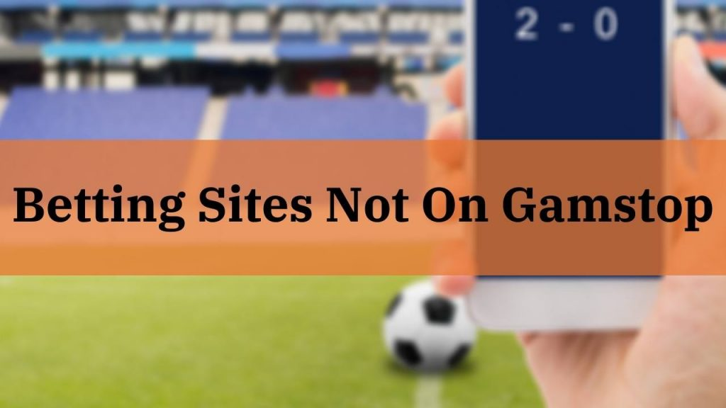 non gamstop betting sites